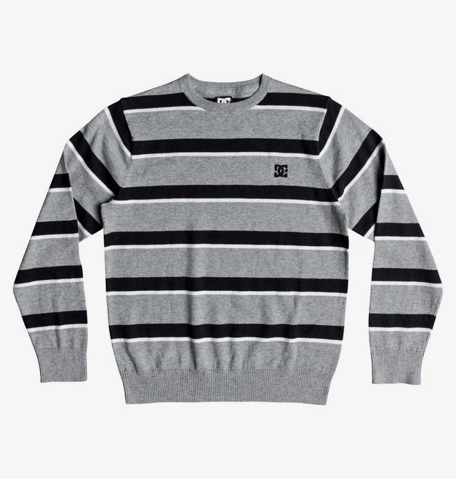 Sabotage Stripe - Jumper for Boys 8-16  EDBSW03014