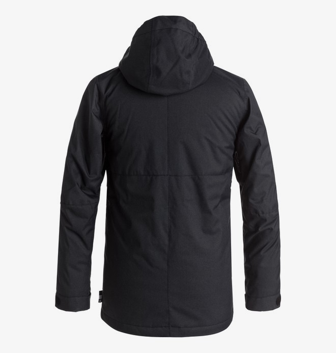 Servo - Snow Jacket for Boys 8-16  EDBTJ03017