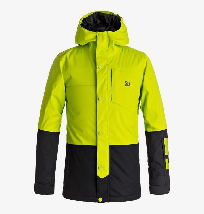 Defy - Snow Jacket for Boys 8-16  EDBTJ03018