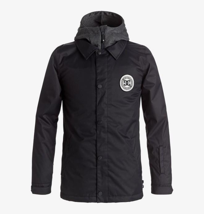 Cash Only - Snow Jacket for Boys 8-16  EDBTJ03021