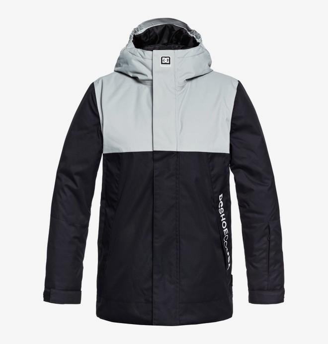 Defy - Snow Jacket for Boys 8-16  EDBTJ03022