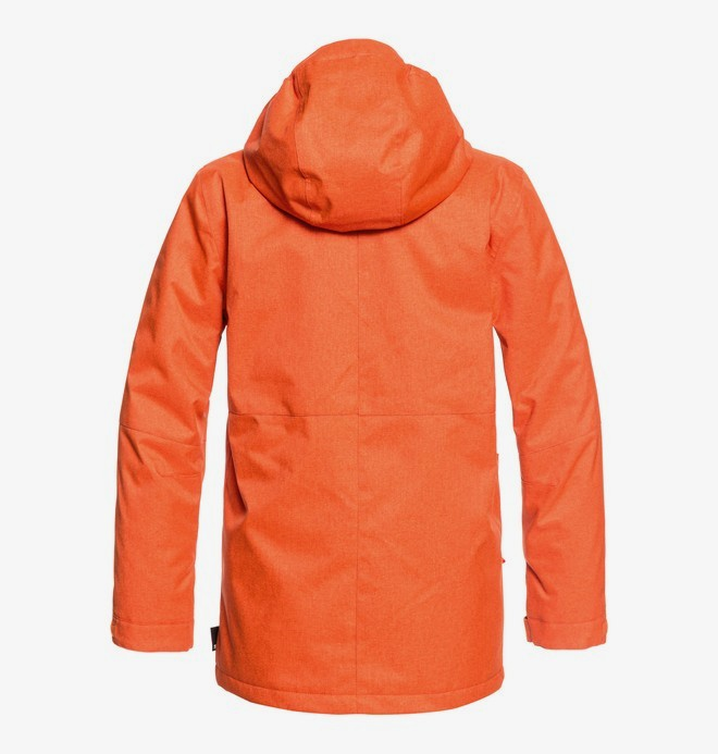 Servo - Parka Snow Jacket for Boys 8-16  EDBTJ03026