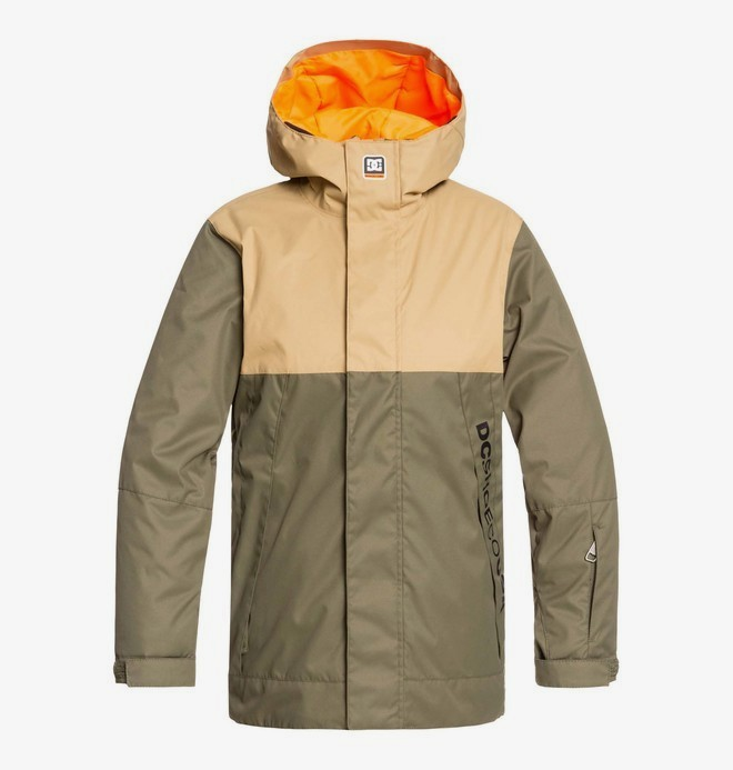 Defy - Snow Jacket  EDBTJ03029