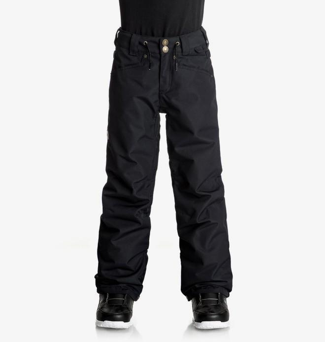Relay - Snow Pants for Boys 8-16  EDBTP03005