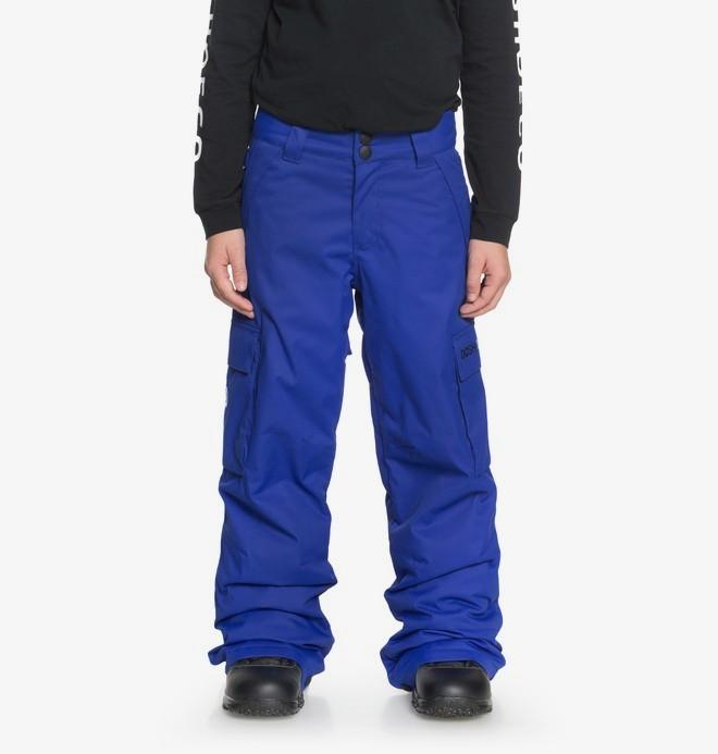 Banshee - Snow Pants for Boys 8-16  EDBTP03009