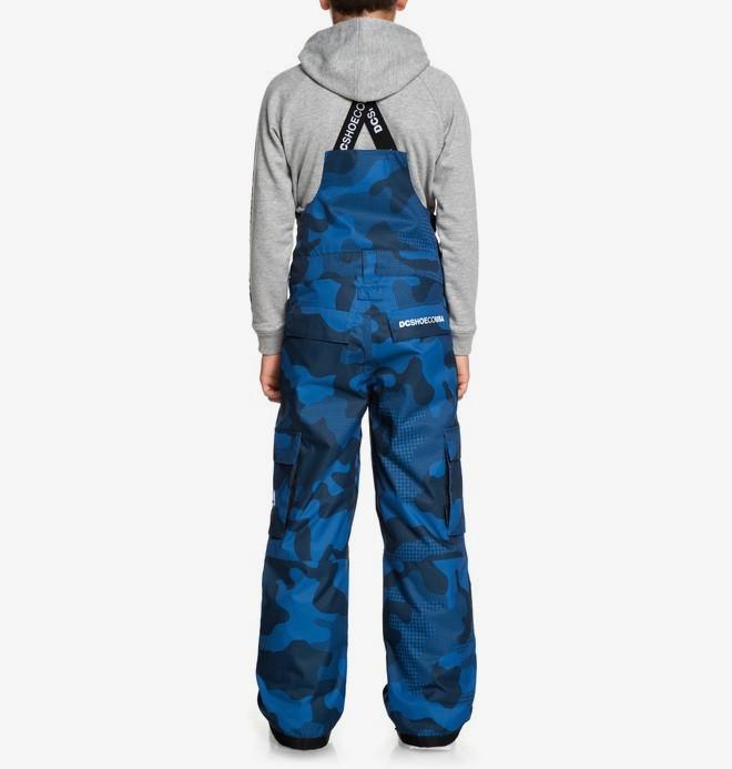 Banshee - Snow Bib Pants  EDBTP03010