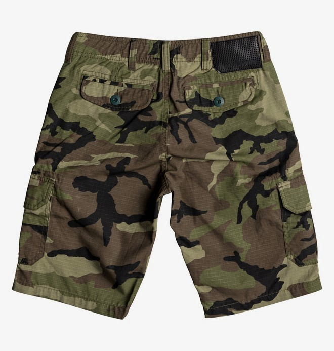 "Ripstop 18.5"" - Cargo Shorts for Boys 8-16  EDBWS03018"