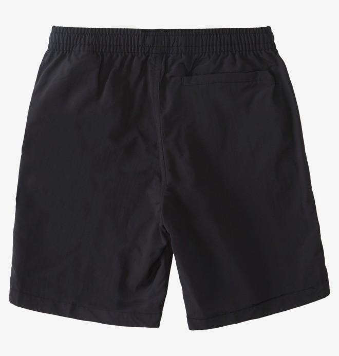 """Late Daze 16"""" - Elasticated Shorts for Boys  EDBWS03069"""