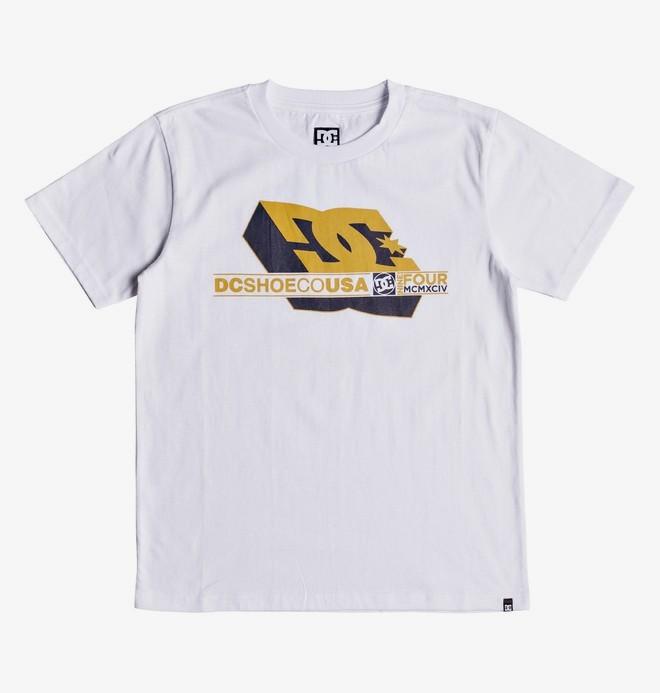 Ruler - T-Shirt for Boys 8-16  EDBZT03289