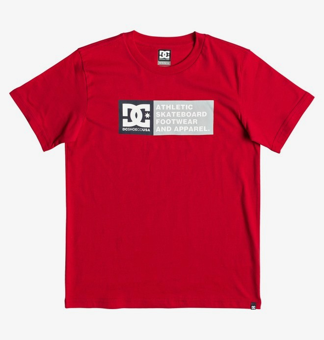 Vertical Zone - T-Shirt for Boys 8-16  EDBZT03316