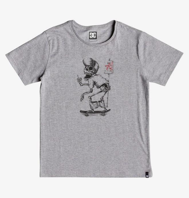 Deadshred - T-Shirt for Boys 8-16 EDBZT03330