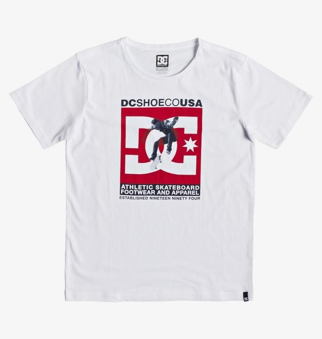 Visual - T-Shirt for Boys 8-16  EDBZT03339