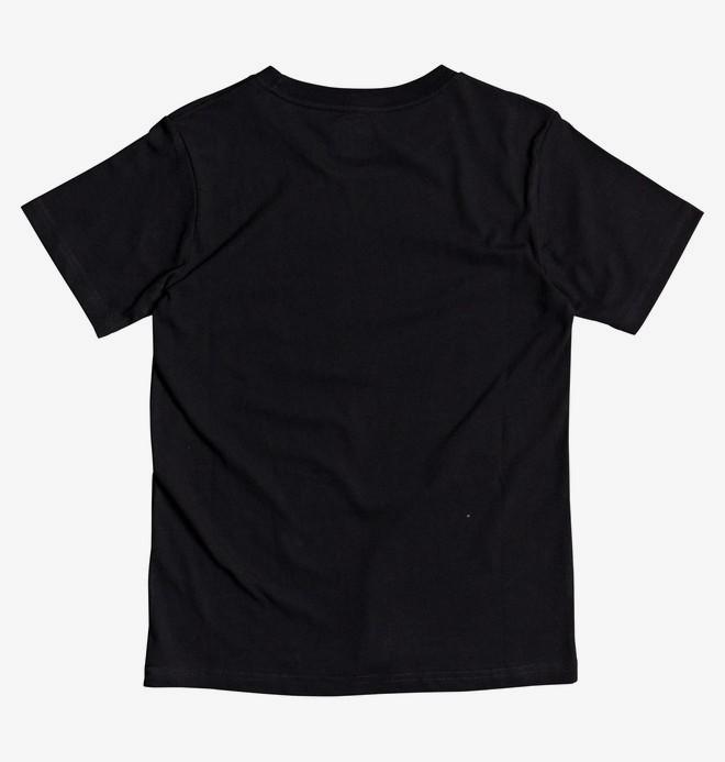 Butane Box - T-Shirt for Boys 8-16  EDBZT03367