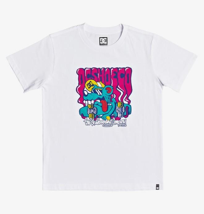 Blue Rat - T-Shirt  EDBZT03390