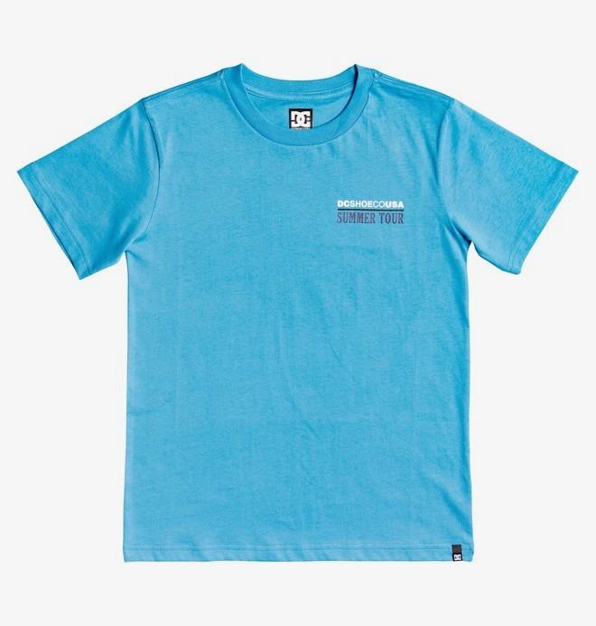 Summer Tour - T-Shirt  EDBZT03391