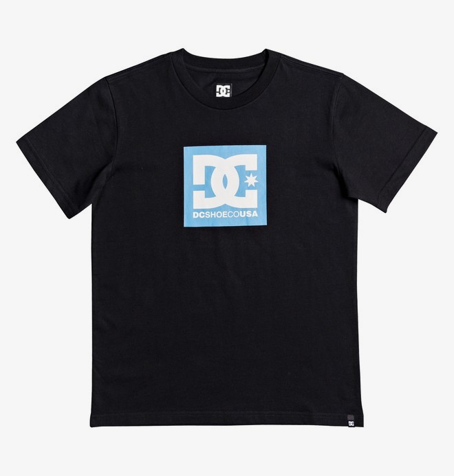 Square Star - T-Shirt  EDBZT03399