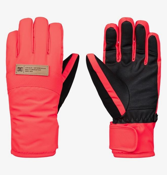 Franchise - Ski/Snowboard Gloves for Women  EDJHN03012