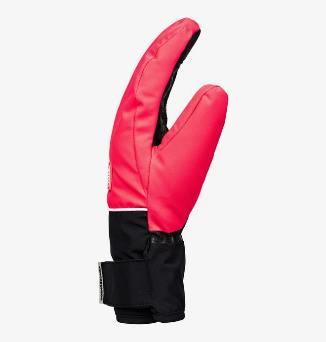 Franchise - Snowboard/Ski Gloves for Women  EDJHN03015