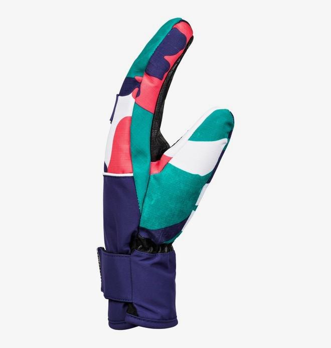Franchise - Snowboard/Ski Mittens for Women  EDJHN03016