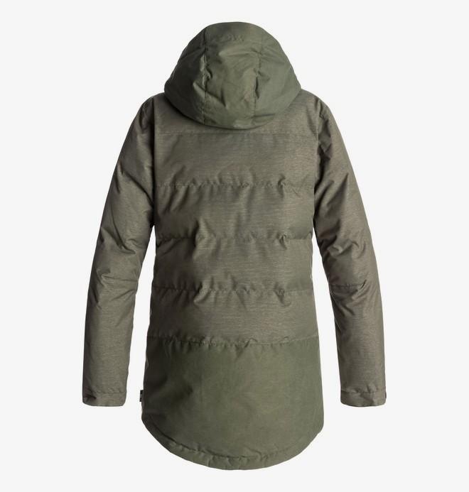 Liberty - Snow Jacket for Women  EDJTJ03023