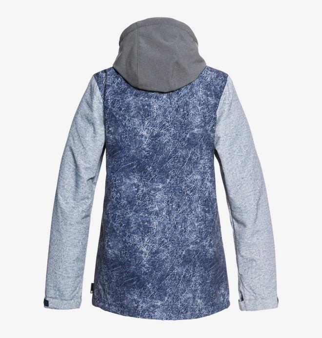 DCLA - Snow Jacket for Women  EDJTJ03034