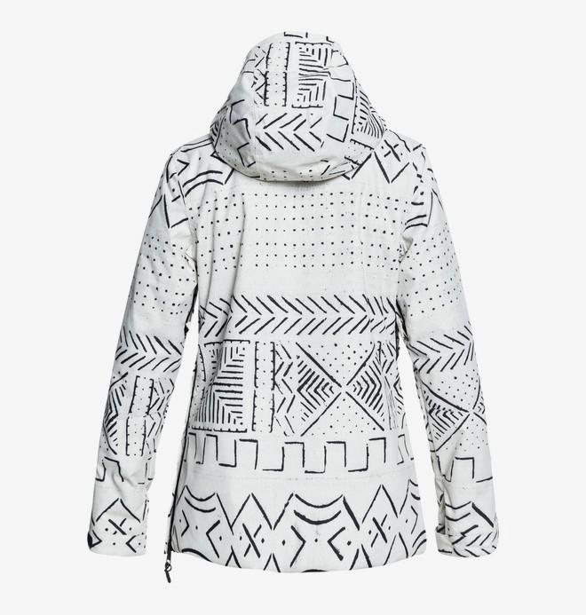 Skyline - Anorak Snow Jacket for Women EDJTJ03038