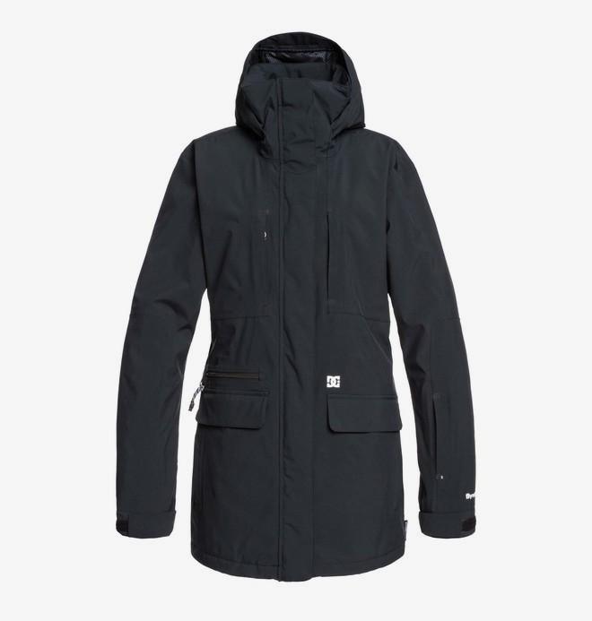 Panoramic 30K - Packable Snow Jacket  EDJTJ03040