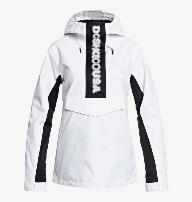 Envy - Anorak Snow Jacket  EDJTJ03045