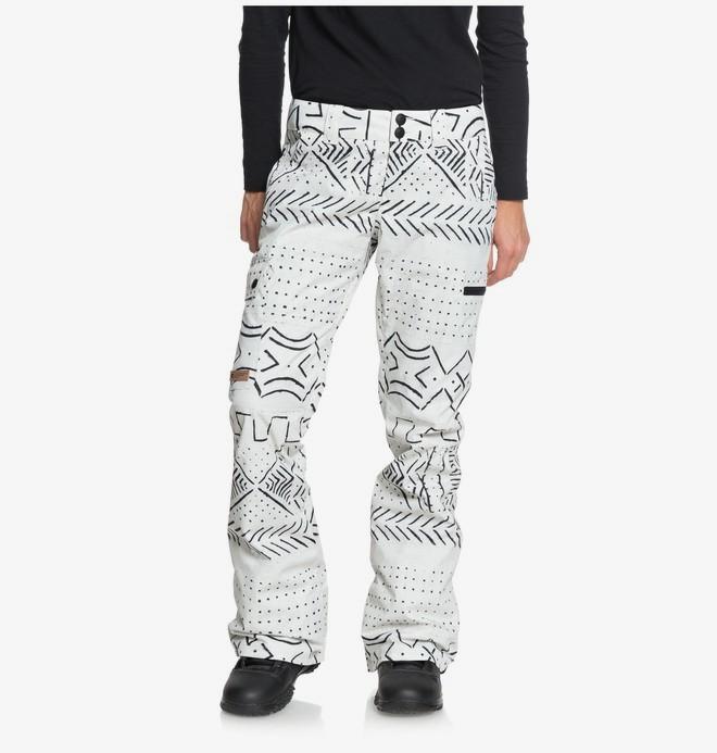 Recruit - Snow Pants for Women  EDJTP03019