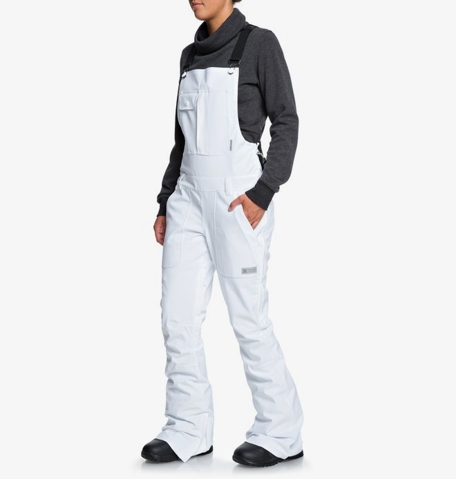 Collective - Snow Bib Pants  EDJTP03021