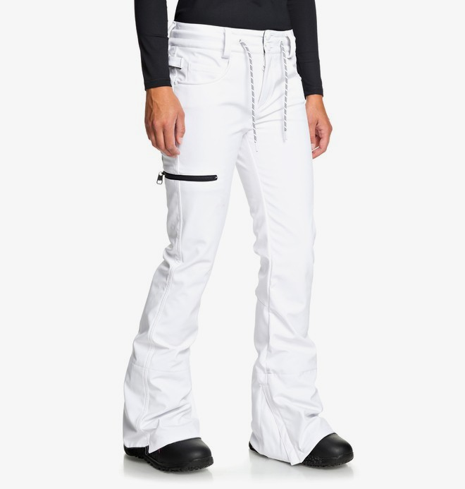 Viva - Softshell Snow Pants  EDJTP03023