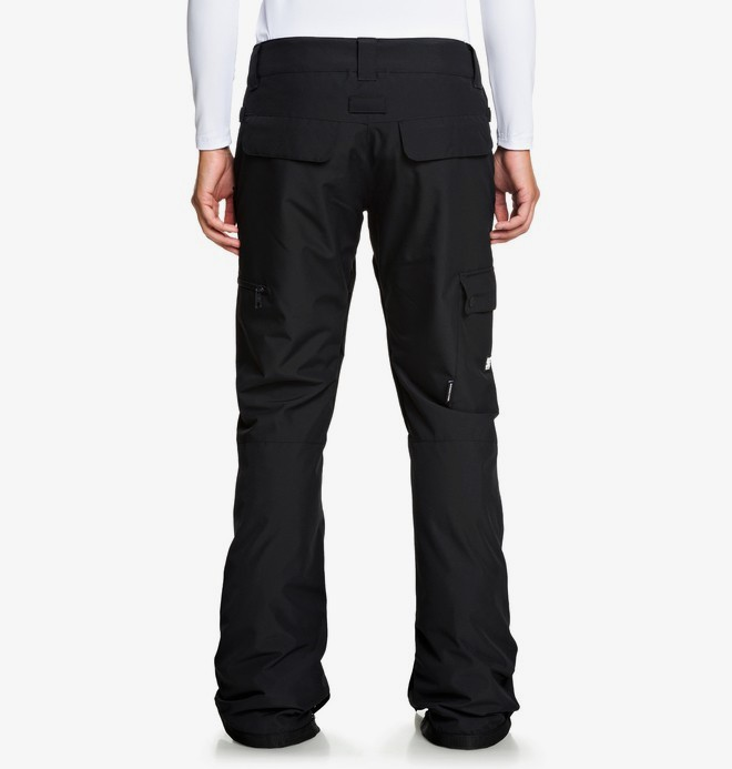 Recruit - Snow Pants  EDJTP03024