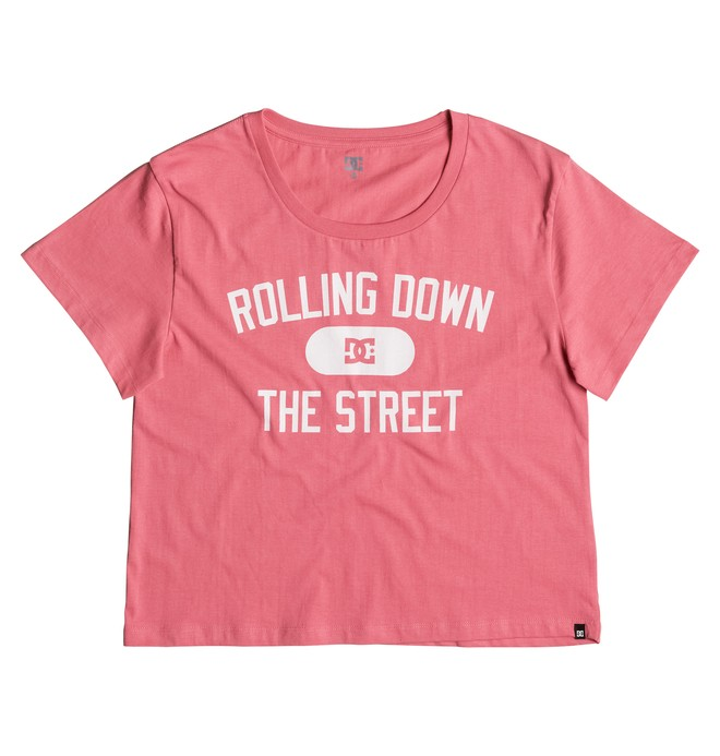 Rollin Down - T-Shirt EDJZT03079
