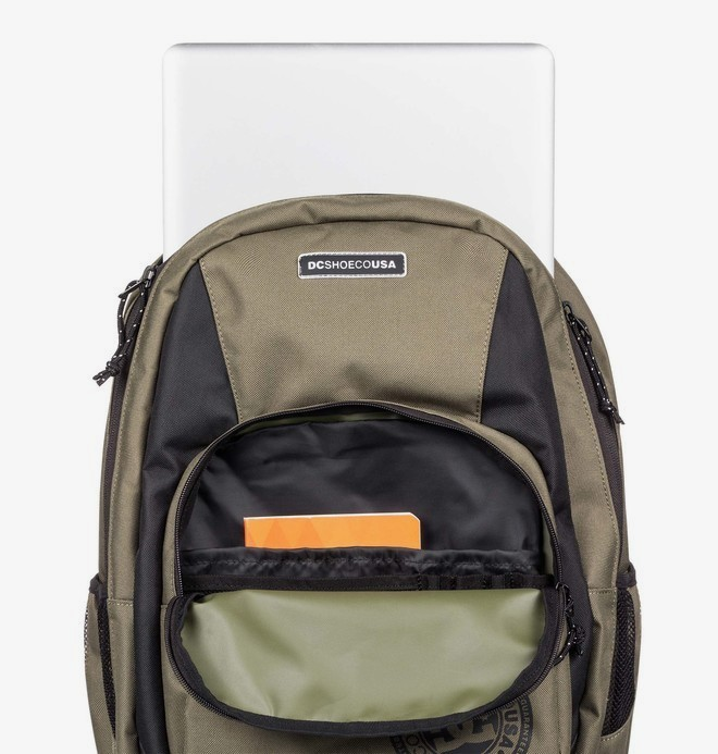 The Locker 23L - Medium Backpack  EDYBP03176
