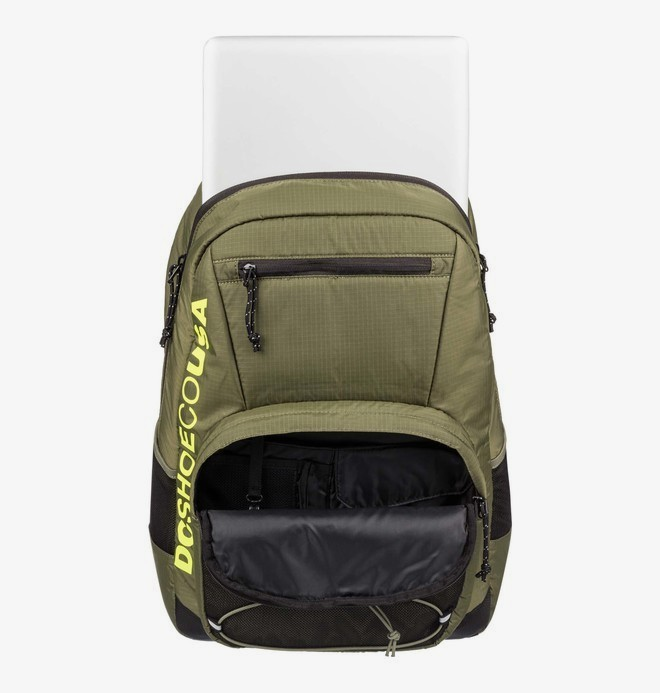 Cushings 20L - Medium Backpack  EDYBP03207