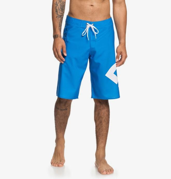 """0 Lanai 22"""" - Boardshort pour Homme Bleu EDYBS03058 DC Shoes"""