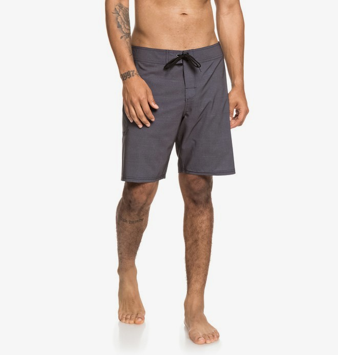 "0 Local Lopa 18"" - Board Shorts for Men Black EDYBS03087 DC Shoes"