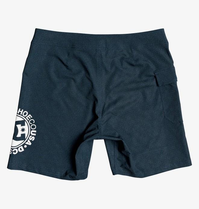 "Gone Local 18"" - Board Shorts  EDYBS03089"