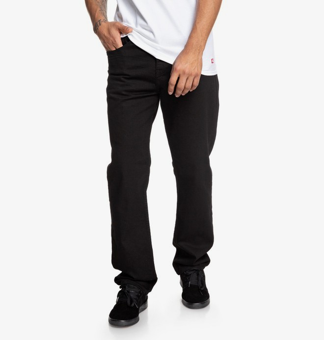 Worker - Relaxed Fit Jeans for Men EDYDP03387