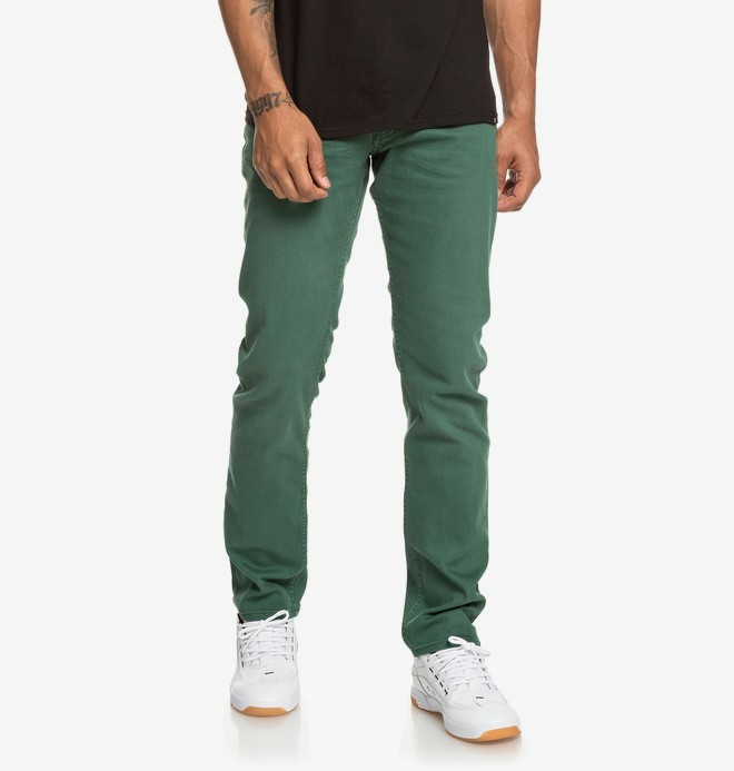 Sumner - Straight Fit Jeans for Men  EDYDP03389