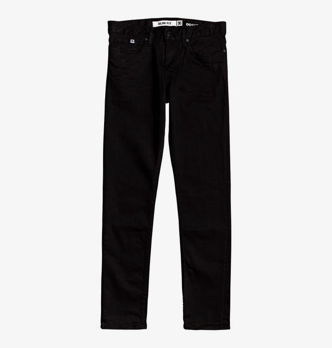 Worker - Slim Fit Jeans for Men  EDYDP03398