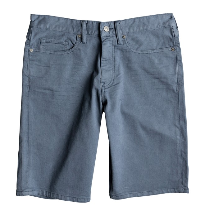 Sumner - Denim Shorts for Men EDYDS03032