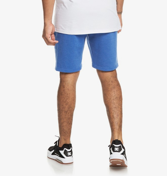 Rebel - Sweat Shorts for Men  EDYFB03064
