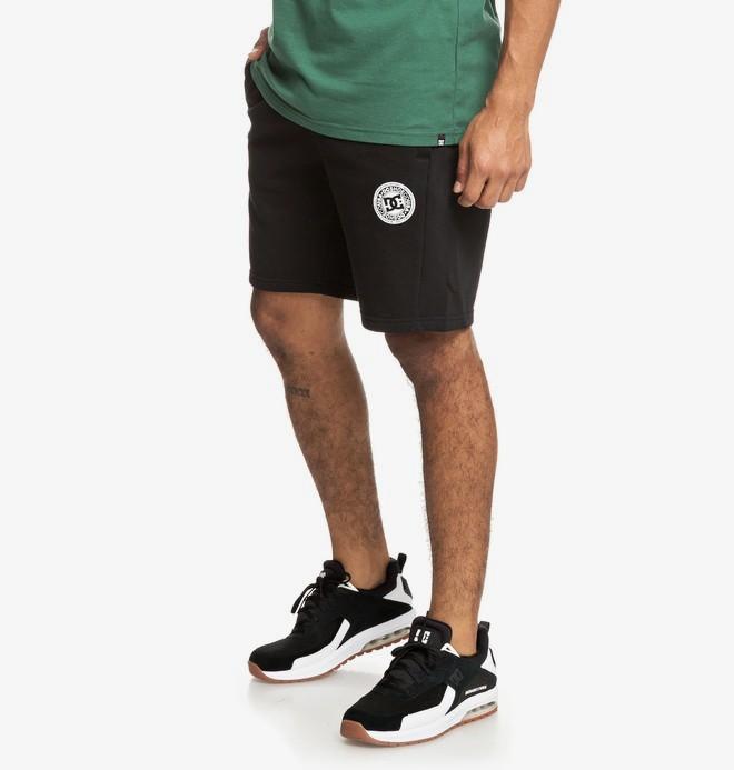 Rebel - Sweat Shorts for Men  EDYFB03064