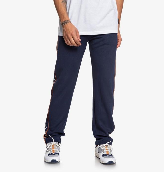 0 Westover - Pantalon de jogging pour Homme Bleu EDYFB03069 DC Shoes