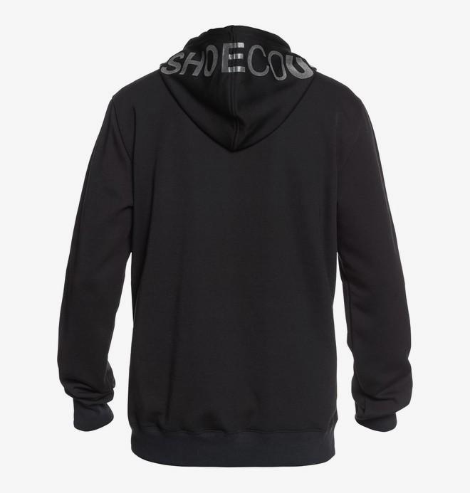 Snowstar - Technical Hoodie for Men  EDYFT03366