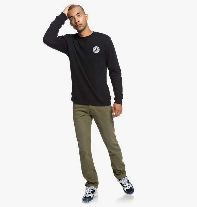 Rebel - Sweatshirt for Men EDYFT03392