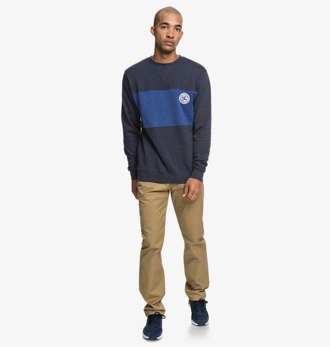 Rebel Block - Sweatshirt for Men  EDYFT03393