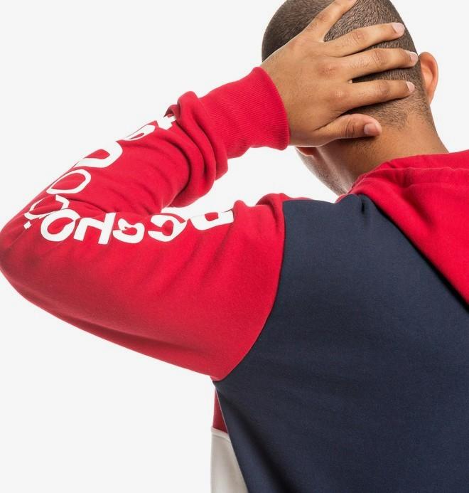 Hambledon - Zip-Up Hoodie for Men  EDYFT03422