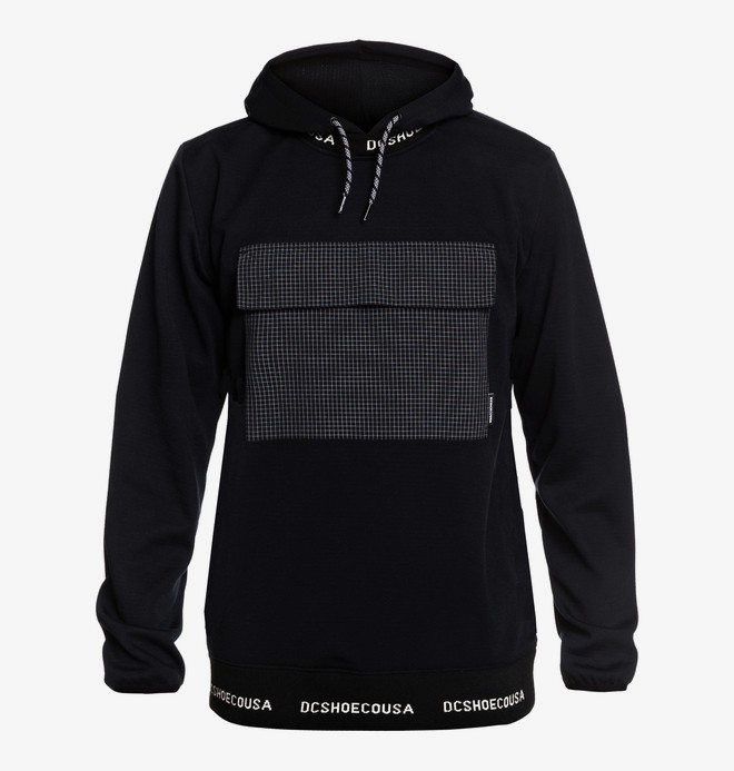 Commuter - Packable Water-Resistant Hoodie  EDYFT03441